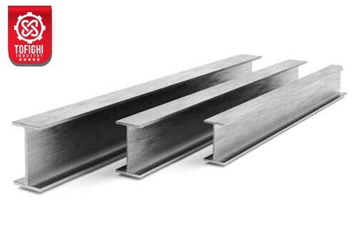 تیرآهن آرین فولاد